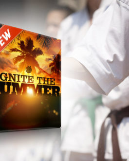 Ignite the Summer Retention Kit